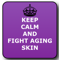 Fight Aging Your Skin