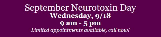 Neurotoxin-Day-Info