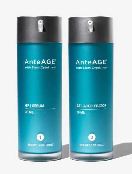 AnteAGE Skin Care